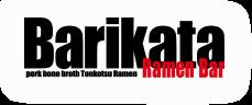 Ramen. Barikata