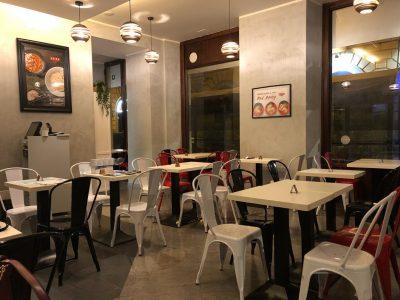 AKIRA イタリア トリノ店オープンしました。